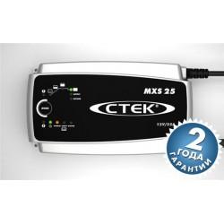 CTEK MXS 25 - Зарядное...