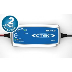 Зарядное устройство CTEK...