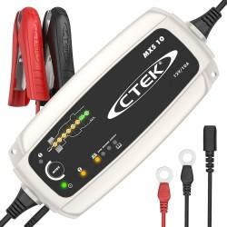 CTEK MXS 10 - Зарядное...