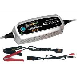 Зарядний пристрій CTEK MXS...