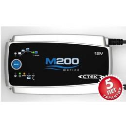 Зарядний пристрій CTEK M200